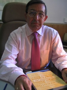 Dr. José Carrasco