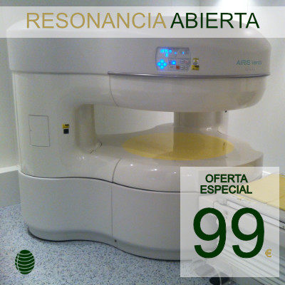 Resonancia Abierta - Oferta 99€